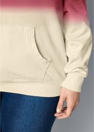 Alternative Cold Shoulder Sweatshirt