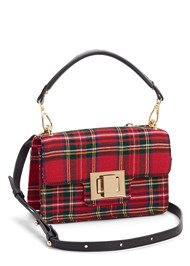 Front View Steve Madden Crossbody