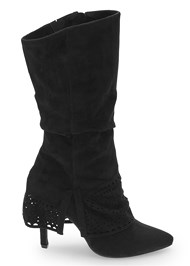 Alternate View Fold Over Boot