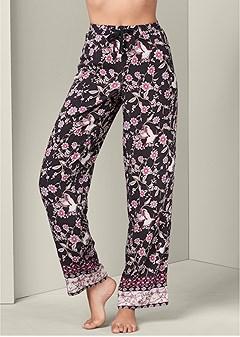 Pajamas & Sleep