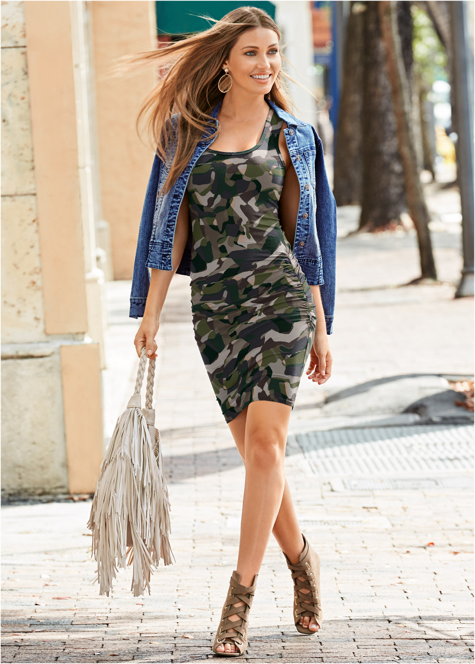 Cute Casual Dresses for Women