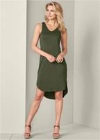 easy tank dress