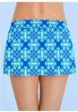 Alternate View Skirted Swim Bikini Bottom
