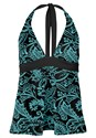 Alternate View Halter Tankini