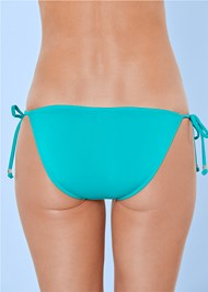 Alternate View String Side Bikini Bottom
