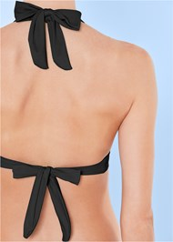 Alternate View Perfection Push Up Halter