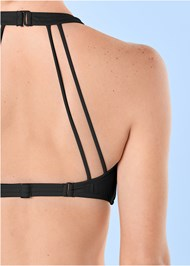 Alternate View Beach Bella Halter Top