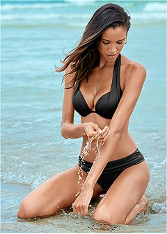 44fe876a5e0be Black Swimsuits, Swimwear & Bathing Suits on Sale | Venus
