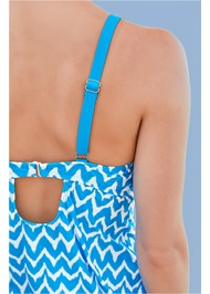Alternate View Underwire Tankini Top