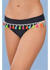 Alternate view Tassel Bikini Bottom