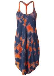 Alternate View Tie Dye Tank Dress