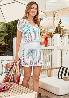 d421bf06bcf Swimsuit   Bathing Suit Cover Ups