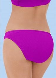 Alternate View Low Rise Bikini Botttom