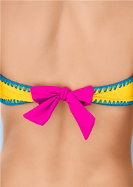 Alternate View Reversible Bandeau Top