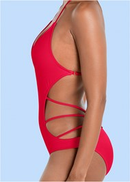 Alternate view Spellbound Monokini