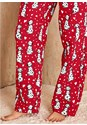 Alternate View Graphic Sleep Pant