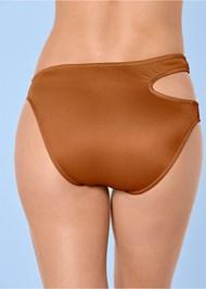 Alternate View Asymmetrical Bottom