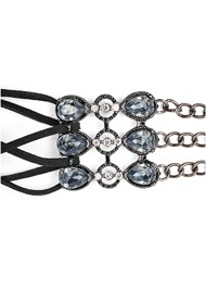 Alternate View Crisscross Choker
