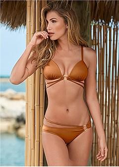 vixen bikini top