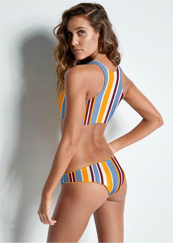 Back view Versatility By Venus ™ Two In One Bikini Top