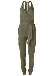 Alternate View Embellished Jumpsuit