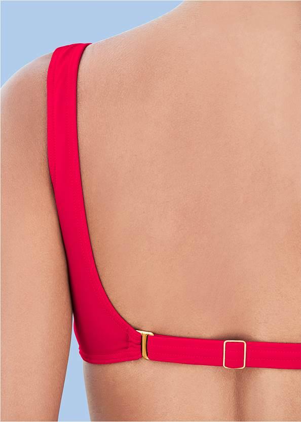 Alternate View Retro Swim Bralette Top