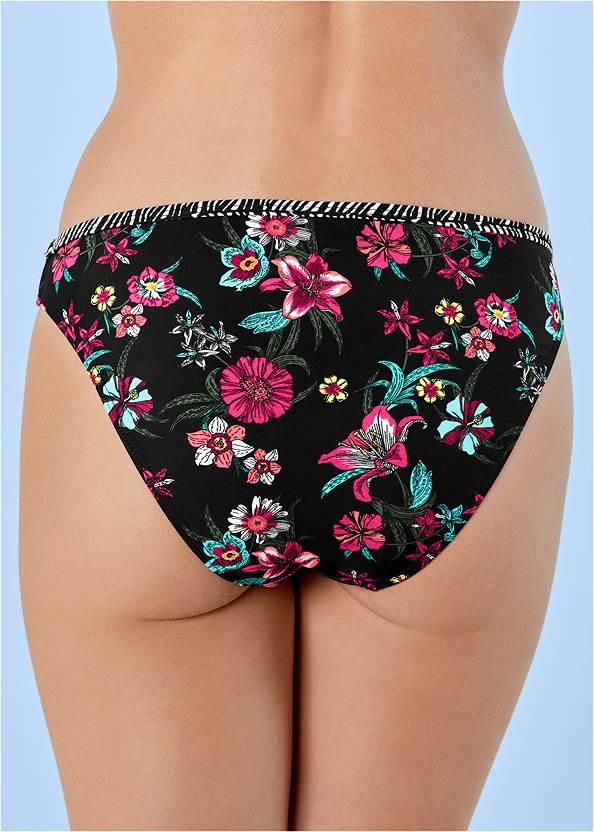 Alternate view Low Rise Bikini Bottom
