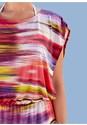 Alternate View Blouson Cover-Up Dress