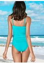 Back View Adjustable Slimming Tankini