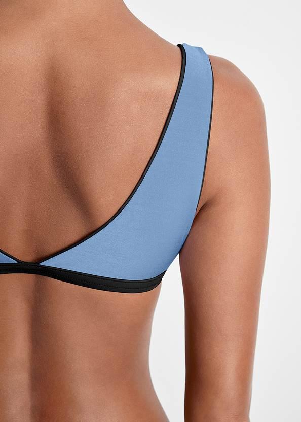 Alternate View Versatility By Venus ® Reversible Bikini Bralette