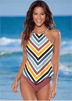 ae8c82597e Women s Tankini Swimsuits   Swimwear Tops