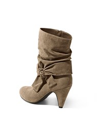 Alternate View Knotted Slouchy Boots