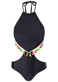 Alternate View Tassel Monokini