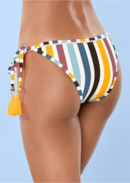 Alternate View Pom Pom Bikini Bottom