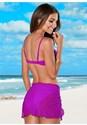 Back View Perfect Push Up Bikini Bra