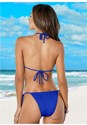 Back View Triangle Bikini Top