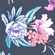 Tahiti Florals (THF)