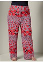 Front View Sleep Pant