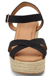 Alternate view Espadrille Platform Wedges
