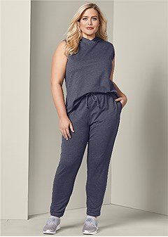 Sale: Plus Size Loungewear & Activewear | Venus