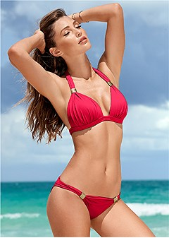 253dc03d20 Push-Up Bikini   Swimsuit Tops