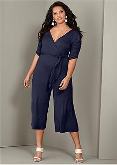prevalent many fashionable shop for original Women's Plus Size Jumpsuits & Rompers | Venus