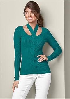 7a271a2efadd3 Sweaters for Women   Sweaters & Cardigans   VENUS