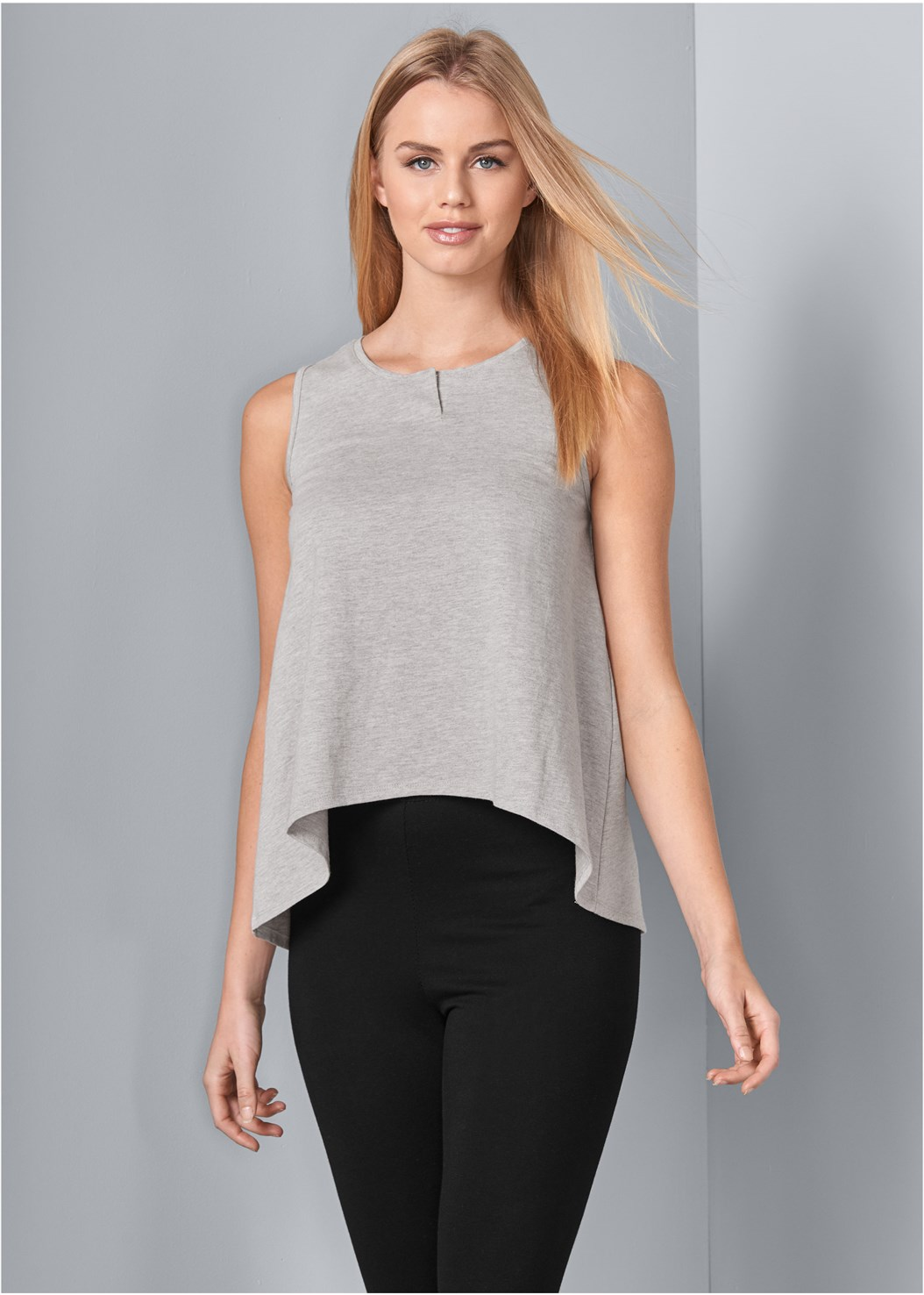 Sleep Tank,Basic Leggings