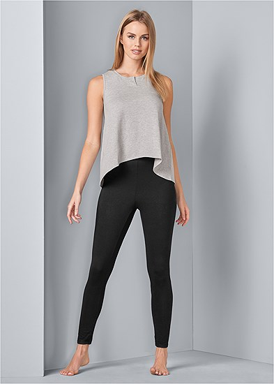 Basic Leggings