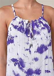 Alternate View Tie Dye Sleep Dress