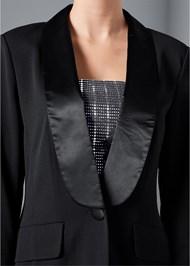 Alternate View Tuxedo Jacket