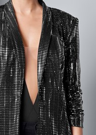 Alternate View Embellished Jacket