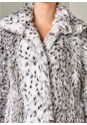 Alternate View Faux Fur Coat