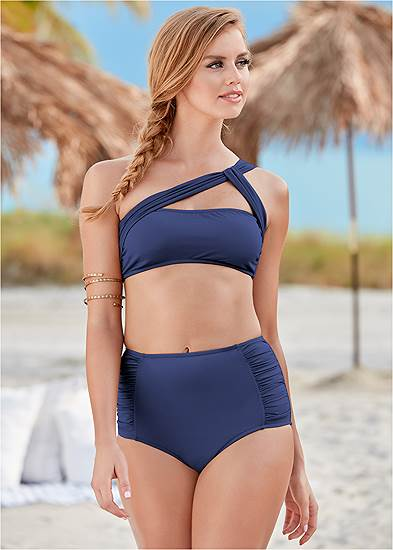 Aphrodite Bikini Top
